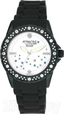 Часы женские наручные Q&Q DA29J501