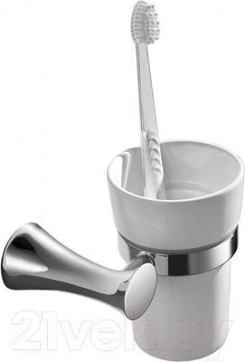 Стакан для зубных щеток Iddis Vico VICSBC1I45