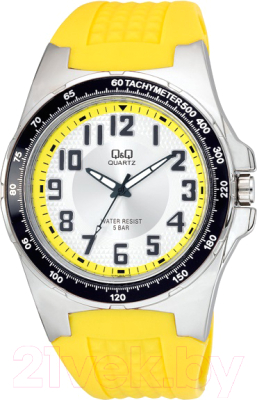 Часы мужские наручные Q&Q Q784-804
