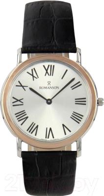 Часы женские наручные Romanson TL5111MJWH