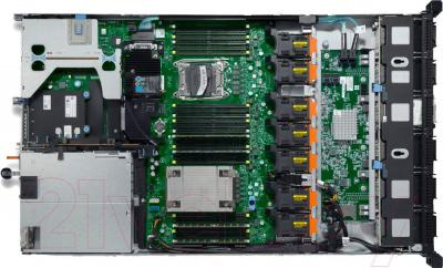 Сервер Dell PowerEdge R630 (210-ACXS-272554615)