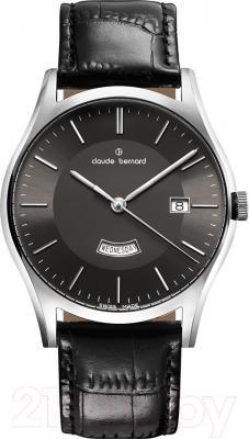 Часы мужские наручные Claude Bernard 84200-3-NIN