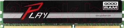 Оперативная память DDR3 Goodram Play 2x8GB DDR3 PC3-15000 (GY1866D364L10/16GDC)