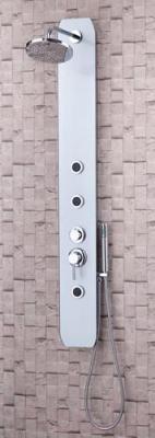 Душевая панель Leroy Glass Line