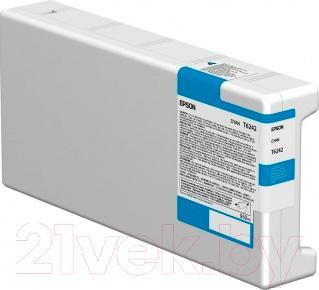 Картридж Epson C13T624200