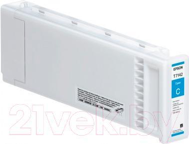 Картридж Epson C13T714200