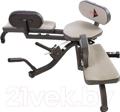Тренажер для растяжки Century Versaflex 1557