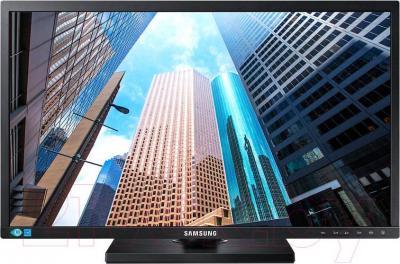 Монитор Samsung S24E650DW (LS24E65UDWA/CI)