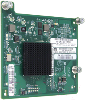 Сетевой адаптер HP QMH2572 (651281-B21)