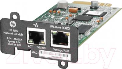Сетевой адаптер HP AF465A