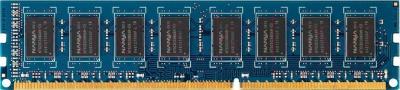 Оперативная память DDR3 HP 4GB DDR3-1600 (B4U36AA)