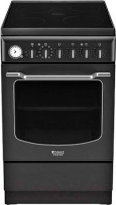 Кухонная плита Hotpoint HT5VM4A (AN) EA