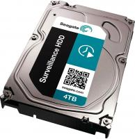 Жесткий диск Seagate NAS HDD 4TB (ST4000VN000) -
