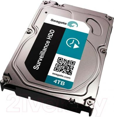 Жесткий диск Seagate NAS HDD 4TB (ST4000VN000)
