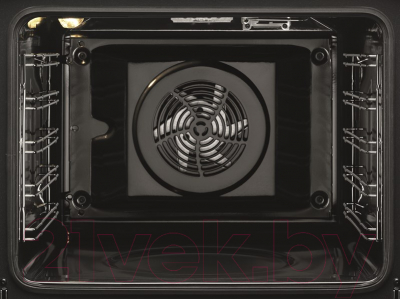 Электрический духовой шкаф Electrolux OPEB4330B