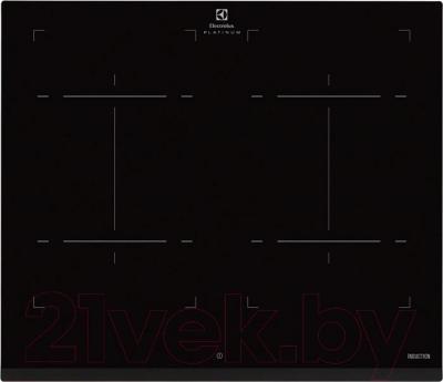 Индукционная варочная панель Electrolux EHL96740FZ