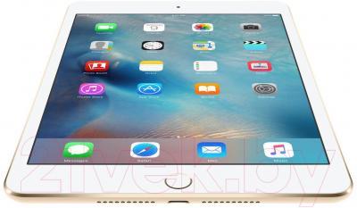 Планшет Apple iPad mini 4 Cell MK752RK/A (золотой)