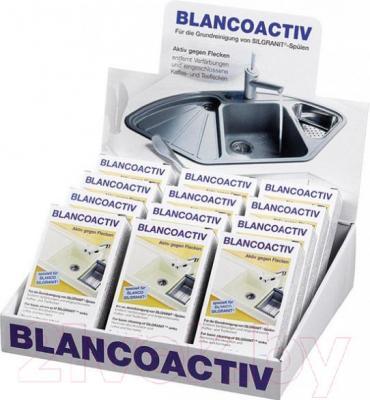Средство для изделий из мрамора и гранита Blanco Activ 520785