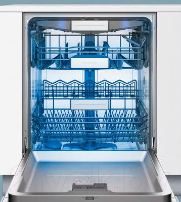 Посудомоечная машина Siemens SN678X50TR