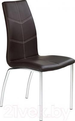 Стул Halmar K114 (коричневый)
