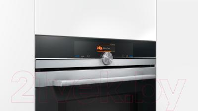 Электрический духовой шкаф Siemens HM636GNS1