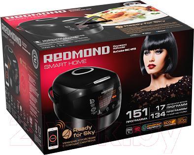 Мультиварка Redmond SkyCooker RMC-M92S