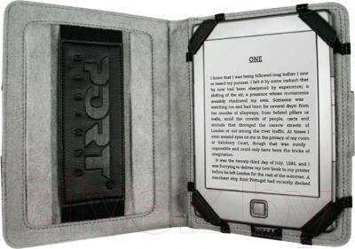 """Чехол для планшета Port Designs Detroit IV Universal 6"""" / 201253 (черный)"""