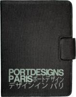 Чехол для планшета Port Designs Kobe Universal 6'' / 201228 (черный) -