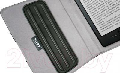 Чехол для планшета Port Designs Kobe Universal 6'' / 201228 (черный) - пример использования