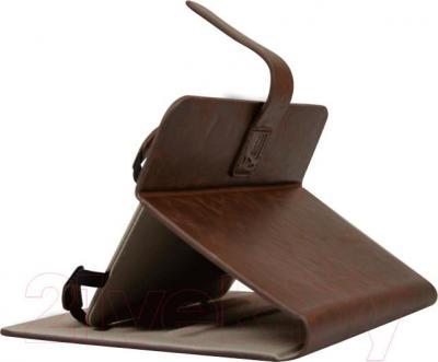 Чехол для планшета Port Designs Manille Universal 7 / 201342 (коричневый)