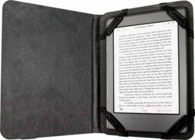 Чехол для планшета Port Designs Phoenix 6 / 201206 (черный)