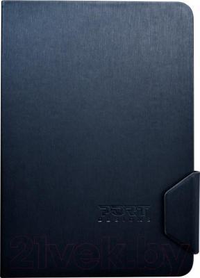 "Чехол для планшета Port Designs Sakura Universal 7-8"" / 201392 (темно-синий)"