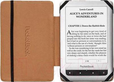 Обложка для электронной книги PocketBook PBPUC-623-BCBE-2S