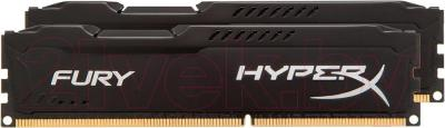 Оперативная память DDR3 Kingston HX316C10FBK2/8