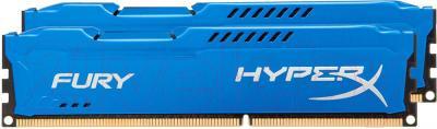 Оперативная память DDR3 Kingston HX316C10FK2/8