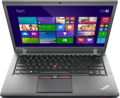 Ноутбук Lenovo ThinkPad T450s (20BXS00U00)