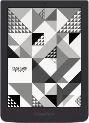 Электронная книга PocketBook Sense 630 (серый)