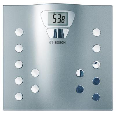 Напольные весы электронные Bosch PPW2250 - вид сверху