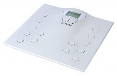 Напольные весы электронные Bosch PPW2250 - общий вид