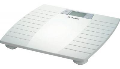 Напольные весы электронные Bosch PPW3120 - общий вид