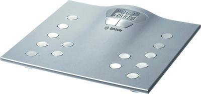 Напольные весы электронные Bosch PPW2200 - общий вид