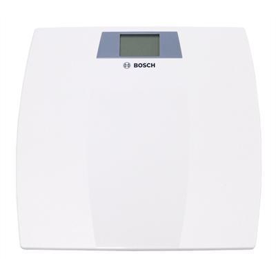 Напольные весы электронные Bosch PPW3100 - общий вид