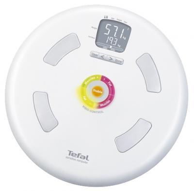 Напольные весы электронные Tefal BM3021 - вид сверху