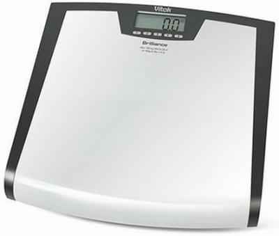 Напольные весы электронные Vitek VT1966 - вид сверху