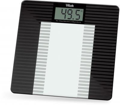 Напольные весы электронные Vitek VT-1973 - общий вид