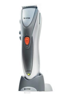 Машинка для стрижки волос Vitek VT1364  - вид спереди