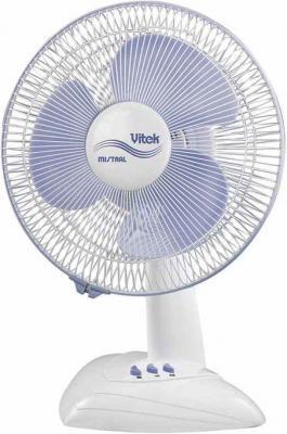 Вентилятор Vitek VT-1902 CH - общий вид