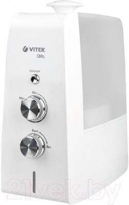 Ультразвуковой увлажнитель воздуха Vitek VT-1763 - общий вид