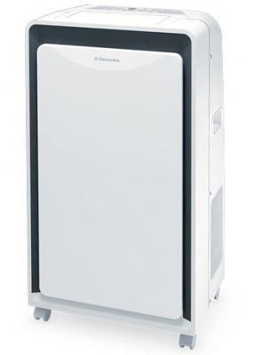 Мобильный кондиционер Electrolux EACM-09EM/R - вид спереди