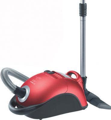 Пылесос Bosch BSG82425 - общий вид